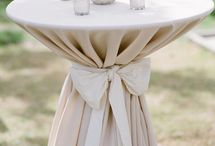wedding and shower ideas / by Katie Krebs