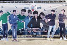 BOICE CAMP~5th~