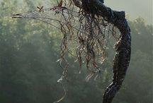 Fantasy wire fairies
