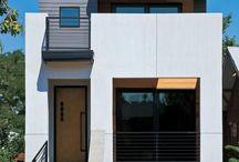 Cluster house design