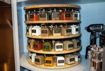 Fűszerek/Spices