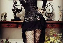 steampunk and co.