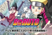 Boruto Anime   / BorutoAnime.com is one of the earliest information database and community of the Boruto Arc. We make sure to provide the best, the latest, and the most unique anime news, coming straight out of Tokyo!
