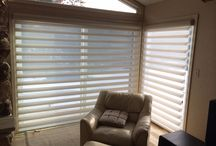 Window Treatments - Hunter Douglas / This Hunter Douglas window treatment project was recently installed in a Northbrook, IL home by Lewis Floor & Home.