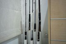 rack fishing rod