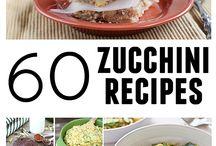 recipes / by Christina Holloway