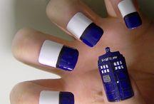 Nail art / Amazing nail art.