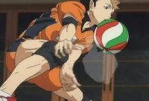 Sports animes