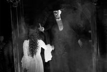 Phantom of the opera / Phantom of the opera