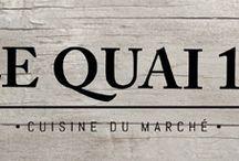 Le Quai 19 - Québec