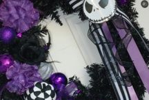 Nightmare before Christmas / by Tiziana Spano