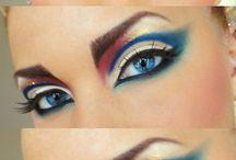 Maquiagem Artística / by Momento Diva - Blog
