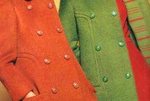 1960s / 1960s, style