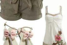 Cute Girly Wear