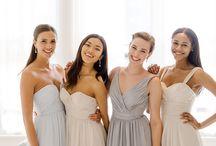 Bridesmaid / by Ashley Rarick