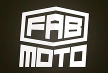 FabMoto / These are our bikes @ fabricated.no/motorcycles