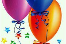 birthday / Happy birthday Gaetano