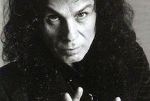 Ronnie James Dio,Doro Pesch.