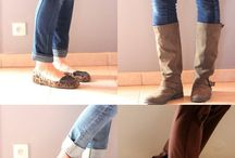 HOW TO - FASHION