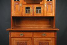 Furniture / by tim hucks