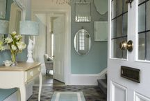 Home Style: Entrance Hall