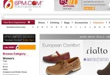 Clothes/Shoes & More