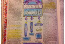 1 Peter Bible Journaling