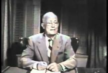 Napoleon Hill / The great works of Napoleon Hill