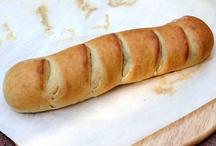 Bread / by Christina Lane