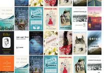 New Adult Books in the Library