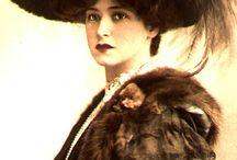 Hats - 1910s