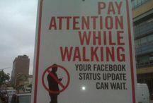 Social media Awesomeness!! / Social media funnies and more.