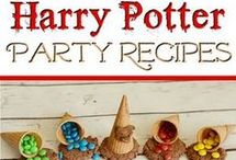 Harrypotterparty