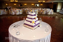The Wedding Cake / The sweetest part of the weddings at Grand Geneva is usually the cake.  / by Grand Geneva