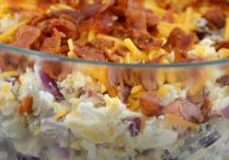 Recipes - Sides