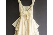 Clothes - Dresses I can make! / by Lita Ackerman Johnson