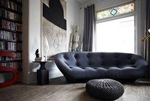 Sofas & Lounge