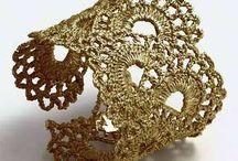 DIY jewelry / by Gena Silver Nest Designs