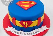Cumple Superman