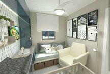 Baby's Room / Quarto para bebês