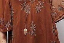 Moda Indie Folk