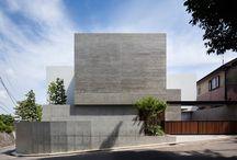 Architecutre   blocks