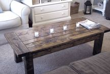 diy for the home / by Dinae Tatman