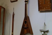 Ukulele / My pictures about ukuleles.