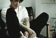 Bracia Chinolec / Sehun i Jungkook i Chen tez może być