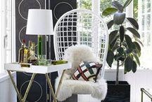 Future Furniture Wishlist / by Abi Ruth Martin