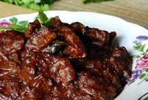 daging hitam pinang singapor