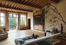Interior Design - Axel Vervoordt