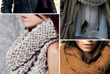 scarves,capes,shawls,hats and gloves