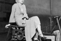 Jean Harlow / 1911-1937 Actress